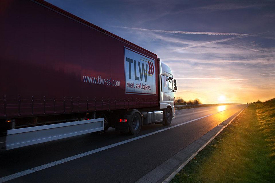 TLW Frachtanfrage